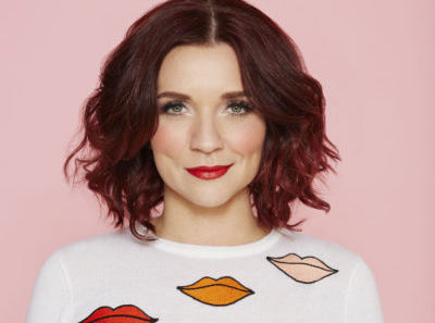 Candice Brown - 2016 winner of TV's The Great British Bake Off, will be the star celebrity chef at the Food Festival on Sunday July 30. Candice has taken the foodie world by storm after swapping teaching for baking with spectacular success.