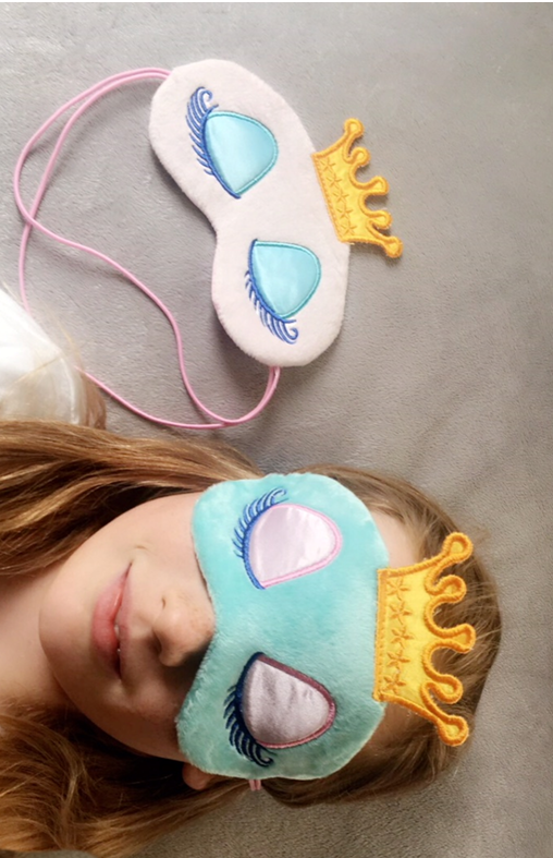 Princess Eye Masks