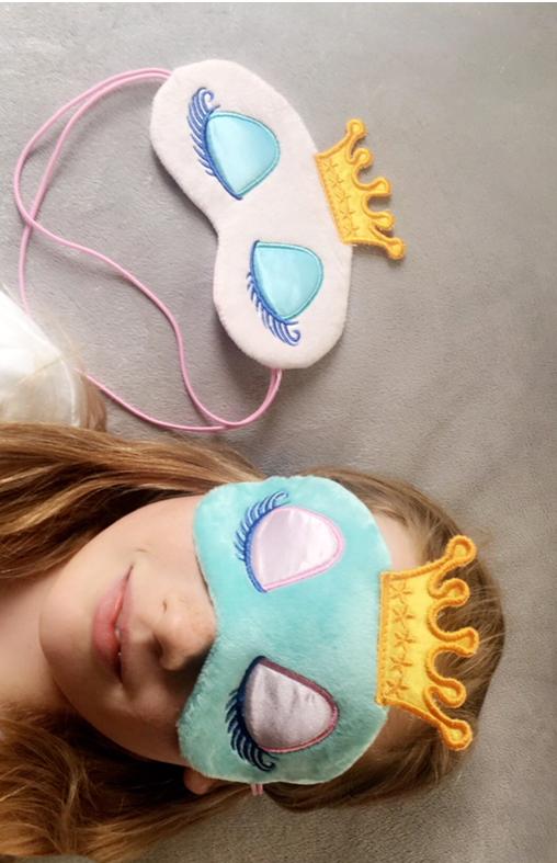 Princess Eye Masks