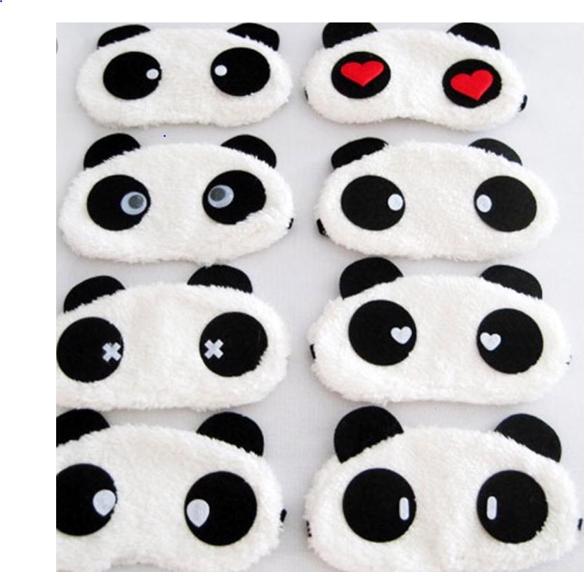 Panda Eye Masks