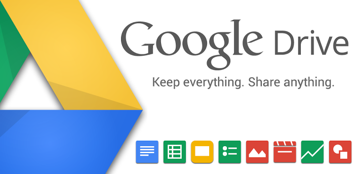 Google Drive does way more than just docs