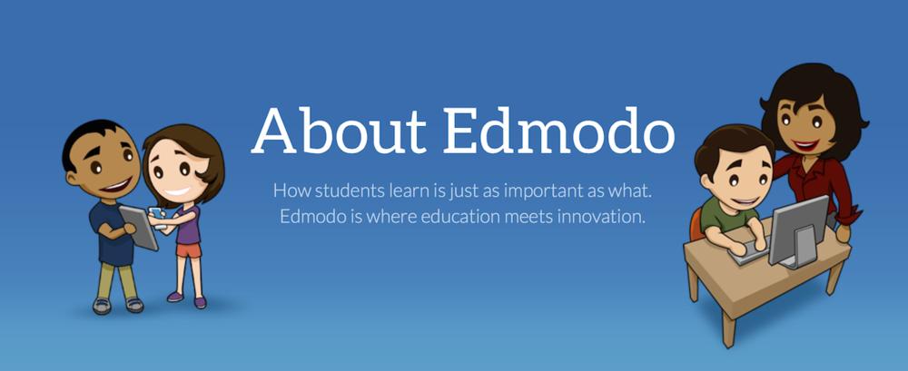 Edmodo review image