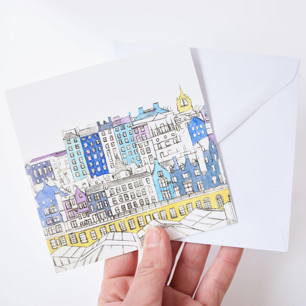 Greetings Cards -