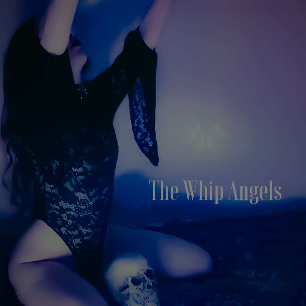 Queen of Sheba by The Whip Angels
