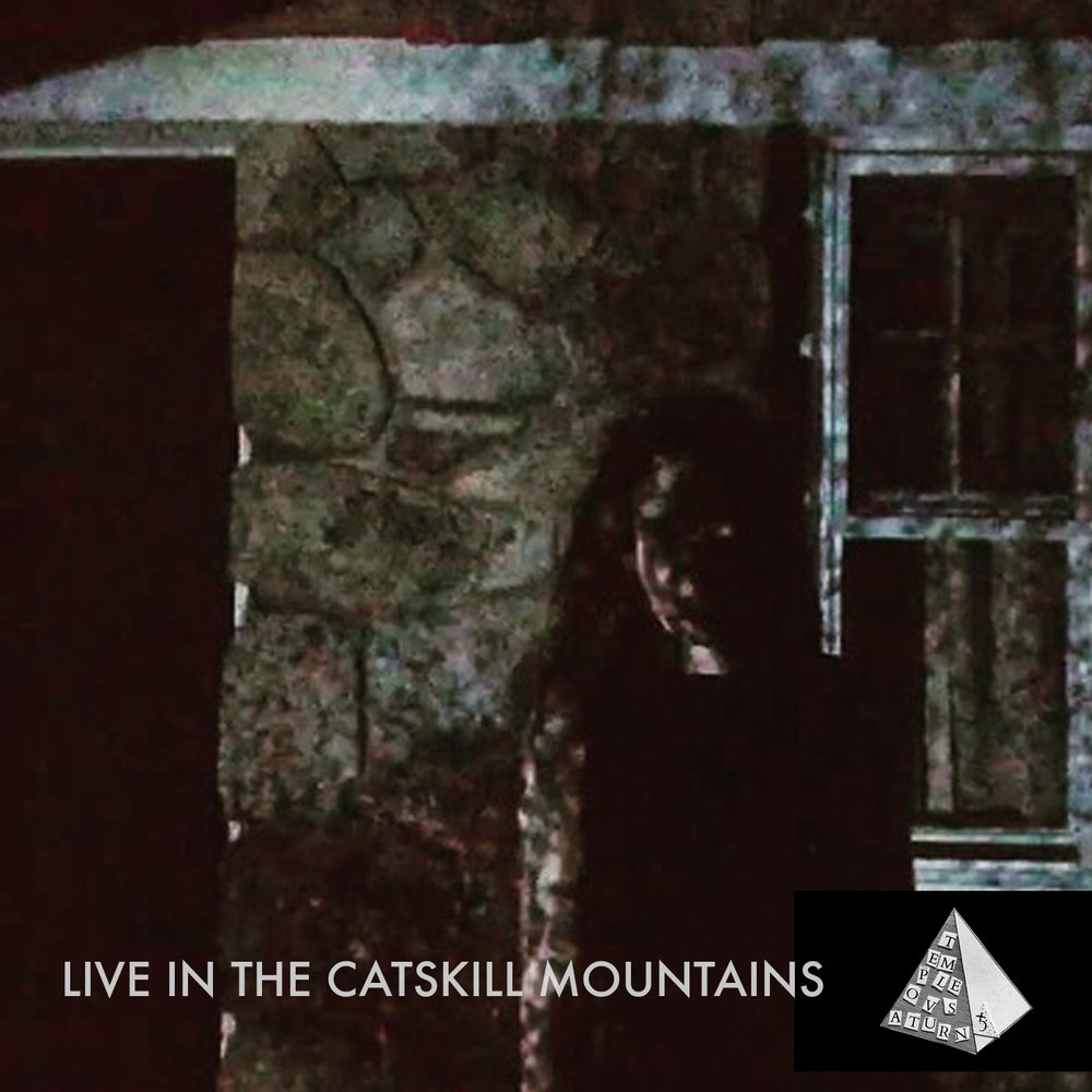 Temple ov Saturn - LIVE In The Catskill Mountains