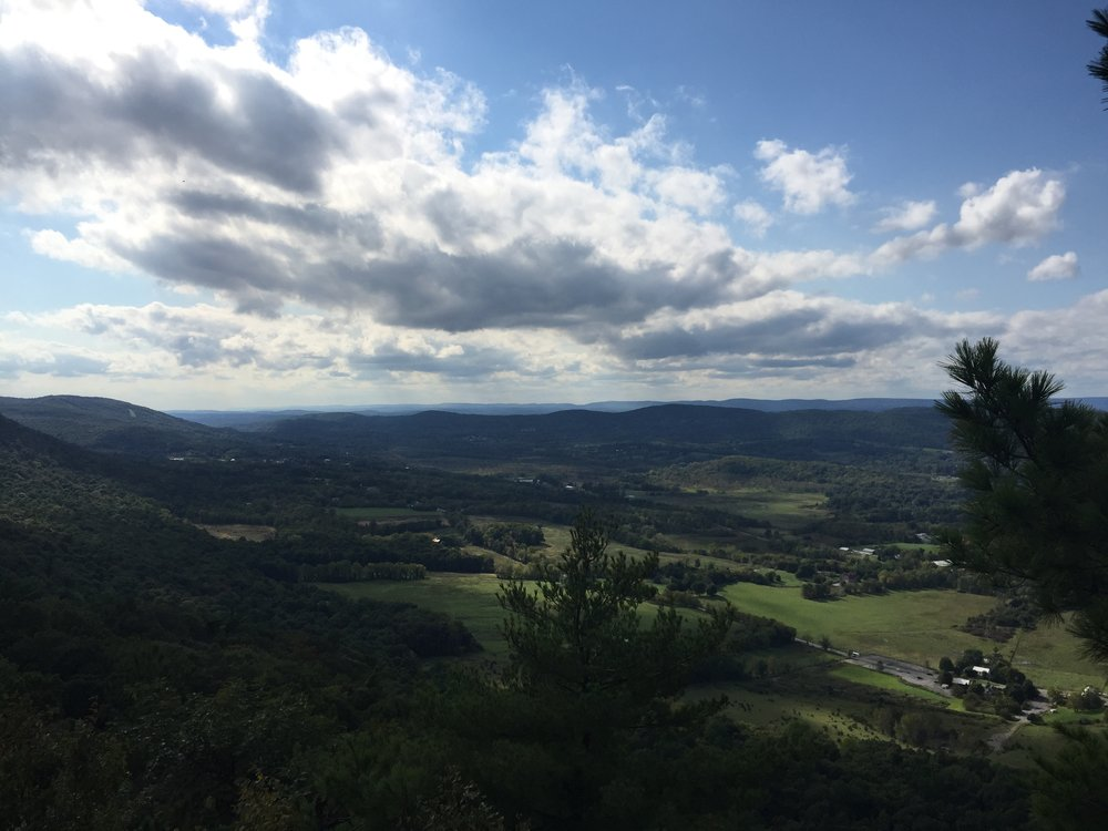 Pinwheel Vista