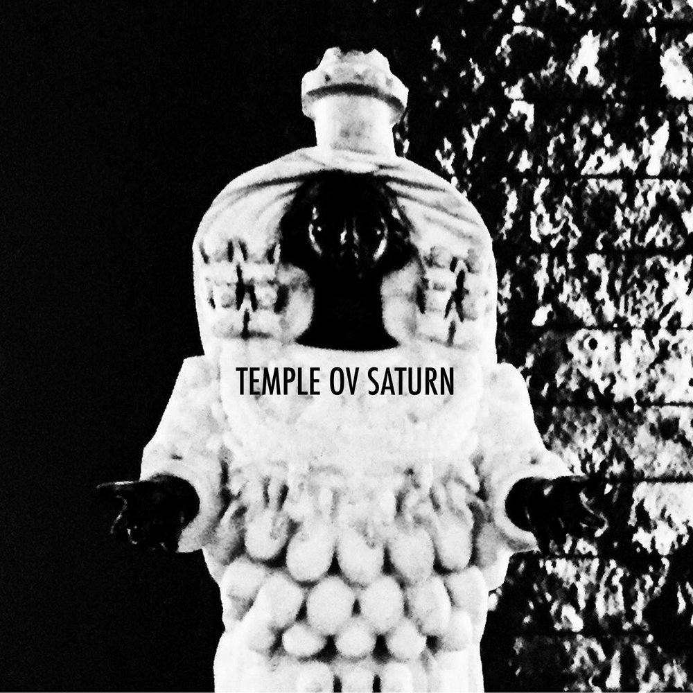 Temple ov Saturn - ▽, out now on  Bandcamp.