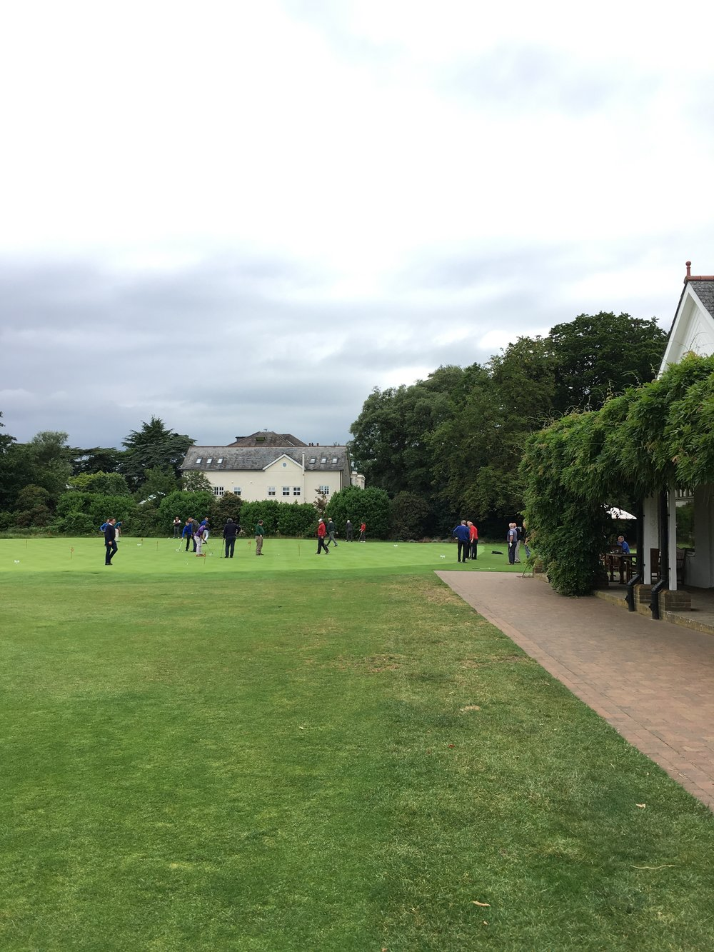 LSGC Putting Competition 2017 at RWGC - Wimbledon Common Golf.jpg