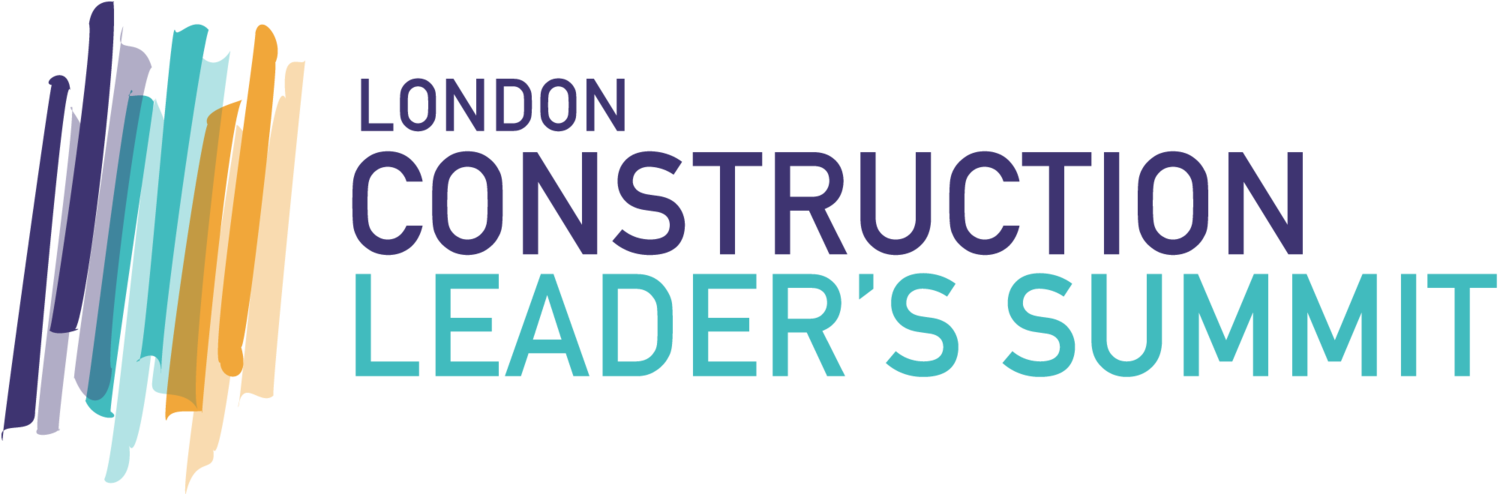 London Construction Leaders Summit