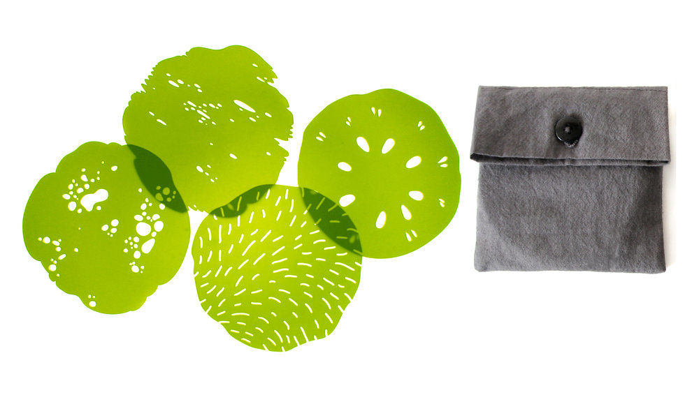 Green Organic coasters.jpg