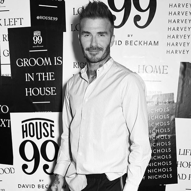 Congratulations @davidbeckham on the launch of @house99 at @harveynicholsmen! #weareyourcity _ Join Our Worldwide Luxury 24hr Concierge. Exclusive VIP Benefits with Luxury Brands. Choose Monthly or Yearly Membership. _  Our Services Include:  Dining, Shopping, Travel, Hotels, Leisure, Entertainment, Events, Home, Cars, Health, Beauty, Spas, Special Occasions & Bespoke Requests. _  Membership Enquiries & Collaborations:  info@weareyourcity.com  www.weareyourcity.com _  #concierge #conciergeservices #conciergeservice #conciergelife #conciergerie #luxurylife #luxurytravel #luxurybrand #luxurylifestyle #luxurystyle #luxury #igdaily #vip