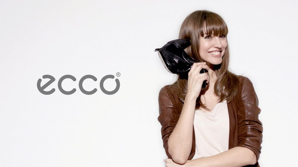 Ecco Sculptured 65  TVC Postproduction  More