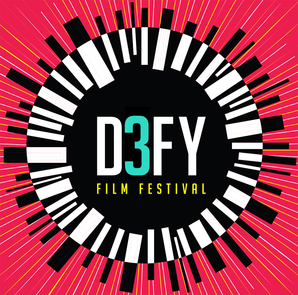 Welcome to the 3rd Annual Defy Film Festival - Friday, August 24thSaturday, August 25thStudio615 in East NashvilleTICKETS ON SALE SOONRevisit last year's festival below: