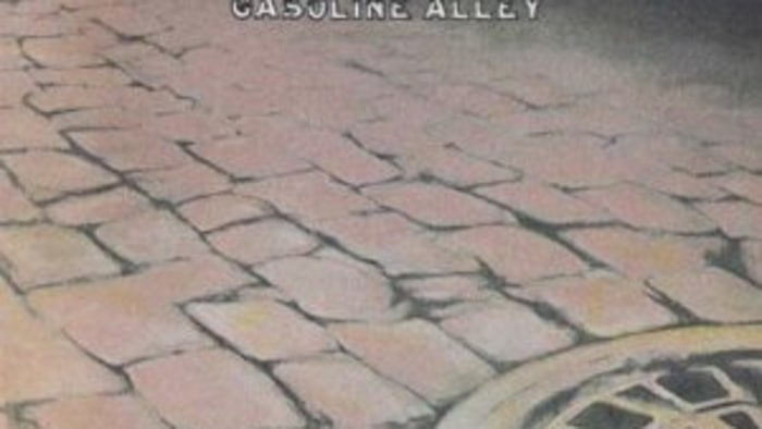 Rod Stewart: Gasoline Alley -