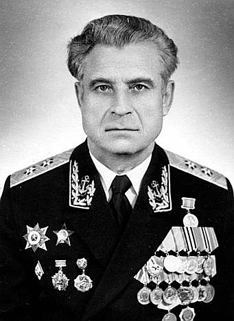 Vasili Arkhipov, to whom I owe several decades of life on Earth