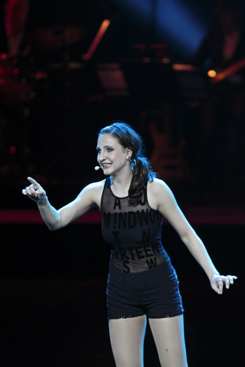 Bundeswettbewerb Gesang 2013