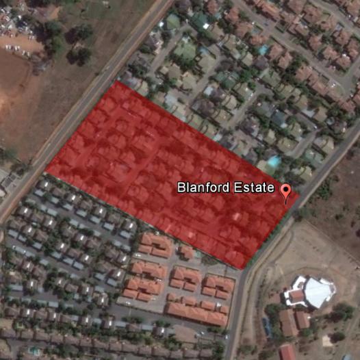 Blandford Estate