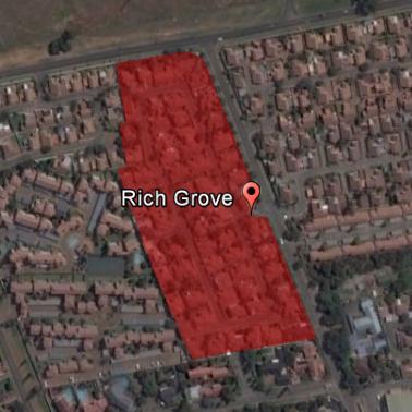 Rich Grove