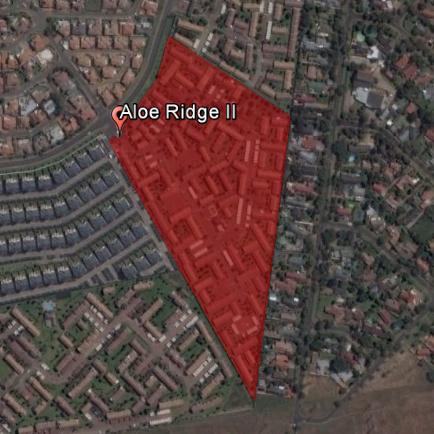 Aloe Ridge II