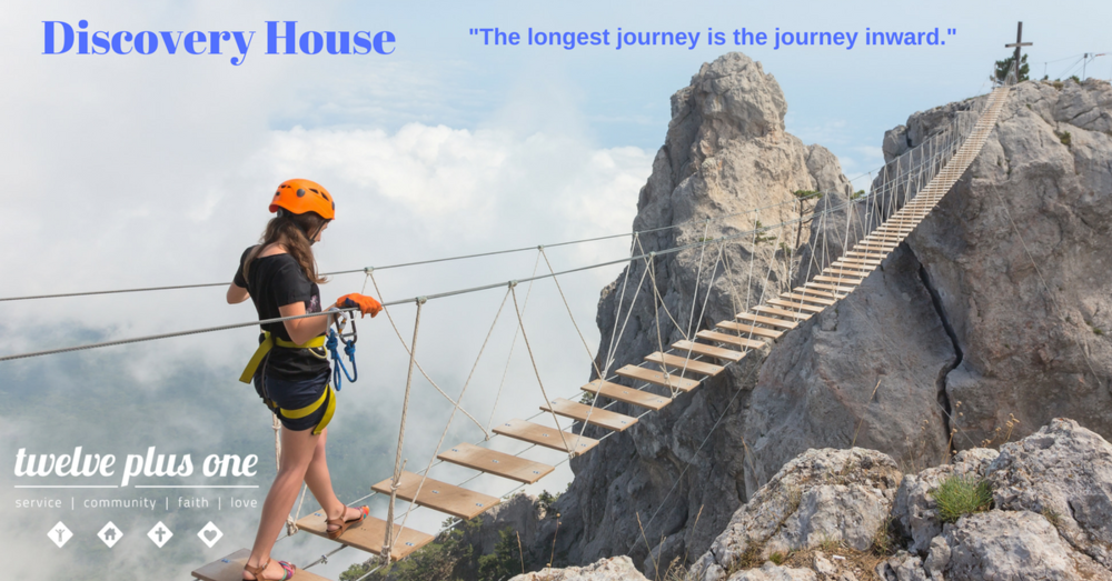 Discovery House   is a service based gap year experience for individuals ages 18-24. Participants can select commitments of one month, a semester or a full academic year.