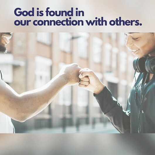 #SlowDown Be #kind. #Listen without judgement. Try to #understand the  other person. Human interaction is sacred and holy. It is in relationship where #God is often revealed.  #tuesdaythoughts #meditation #incarnational #relationships #service #gapyear #findgod #community #diversity #explorethegapyear #faithandservice