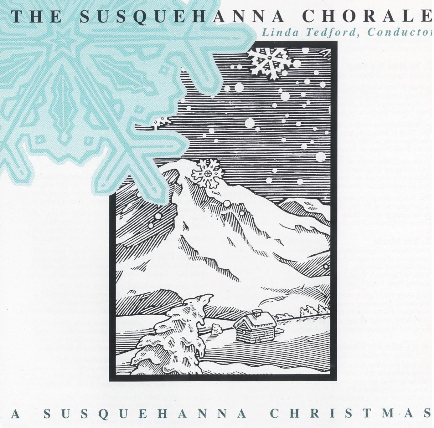 A Susquehanna Christmas — Susquehanna Chorale