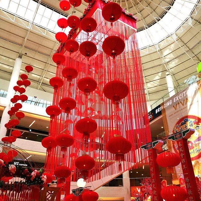 With Chinese New Year and Valentine's Day fast approaching, buying gifts has to be an item on your agenda. Time to check it off your list. goo.gl/gVN5ju