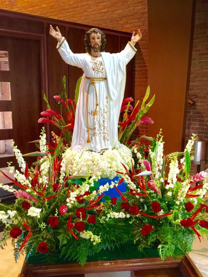 Salvador del Mundo - Our Lady of Sorrows 2.jpg