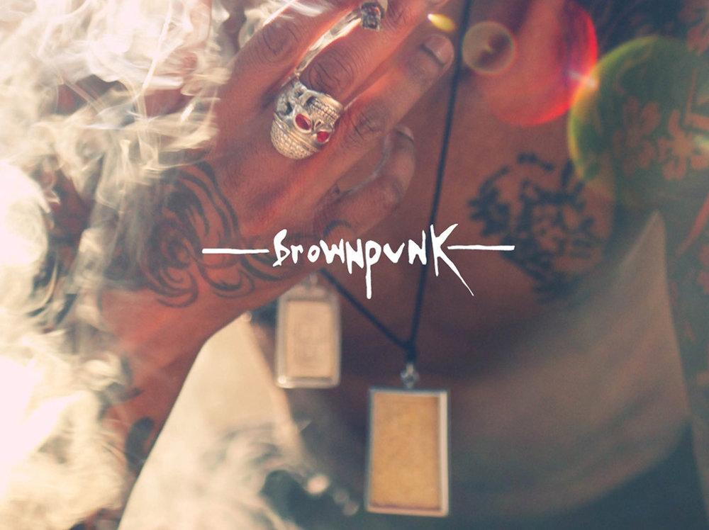 Brownpunk