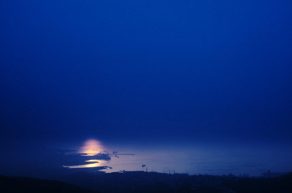 Blue Beirut