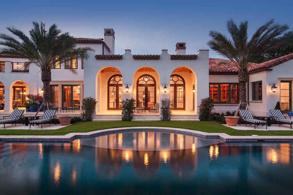 Onshore Construction U0026amp; Development Luxury Custom Homes Jupiter, Florida