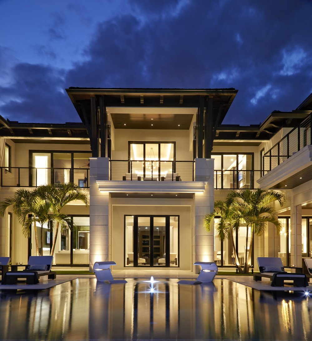 Intracoastal Estate