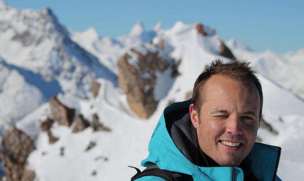 Christian Delafield, TFSA Director