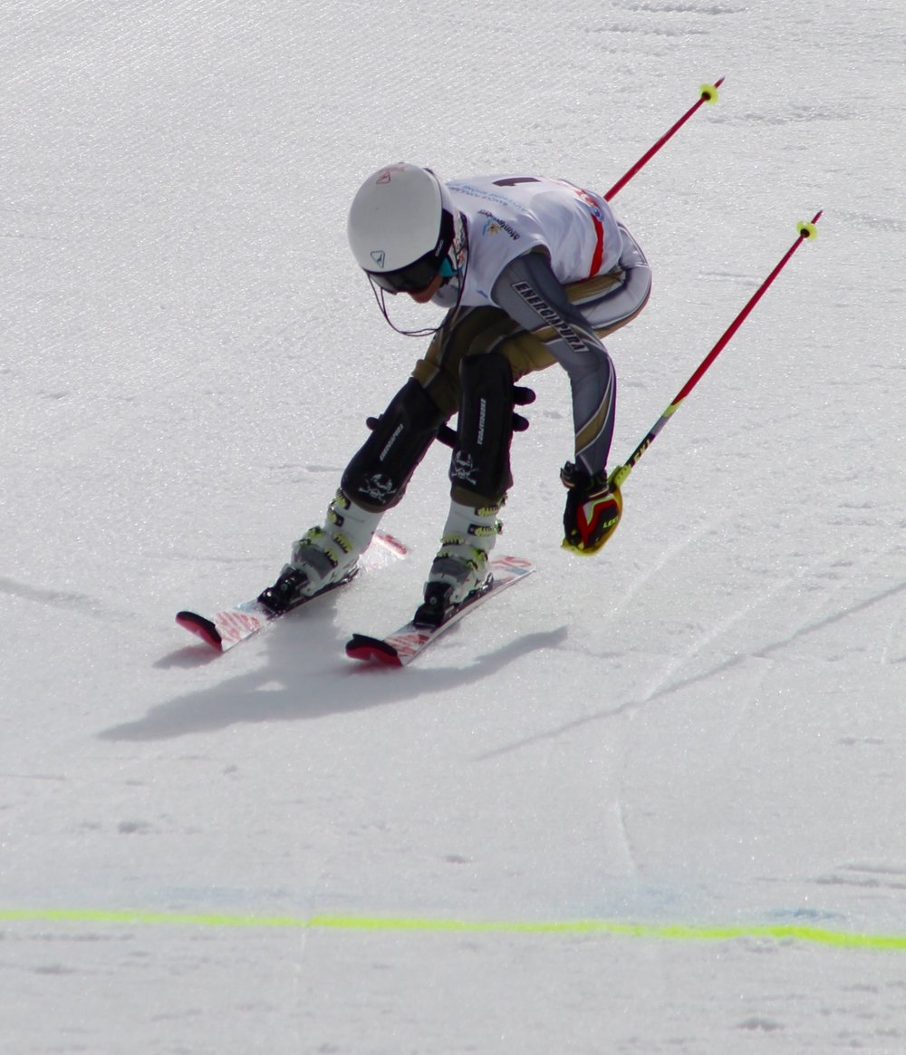 Pass Your Eurotest... - ...And kickstart your lucrative career as a ski instructor in a French resort