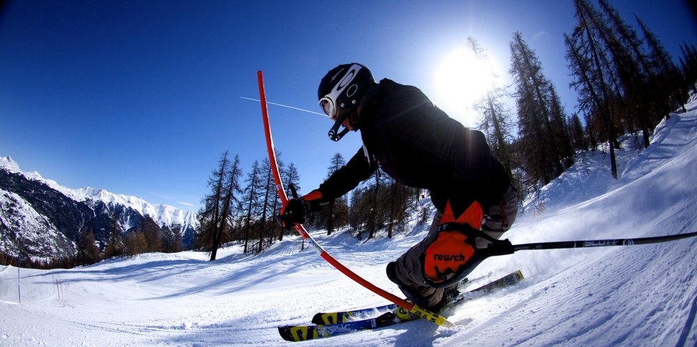 "TFSA is not a ski school - It is a DDJS recognised ""Centre de Formation"" - or ski race training centre - based in Serre Chevalier in the French Alps."