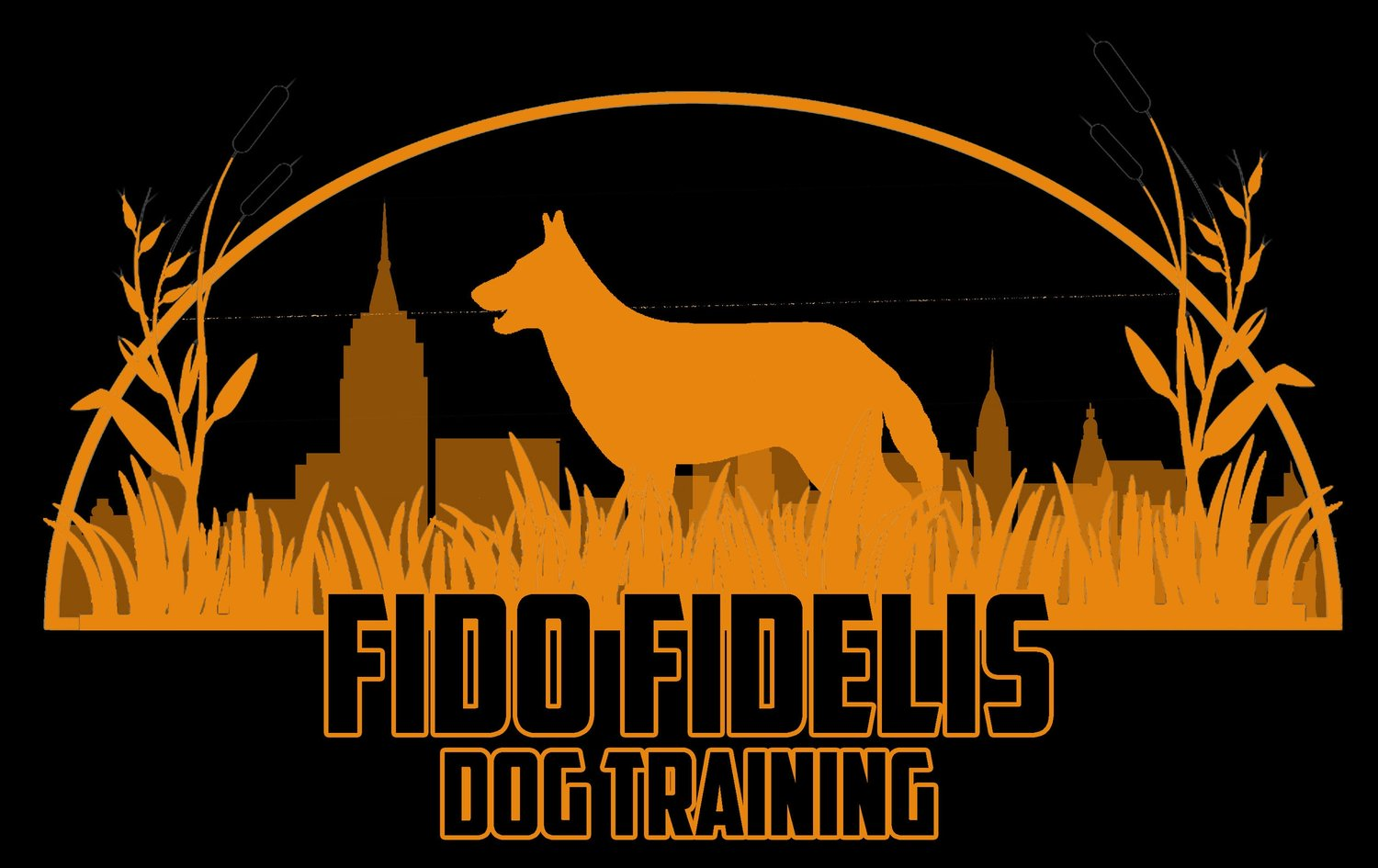 Fido Fidelis Dog Training