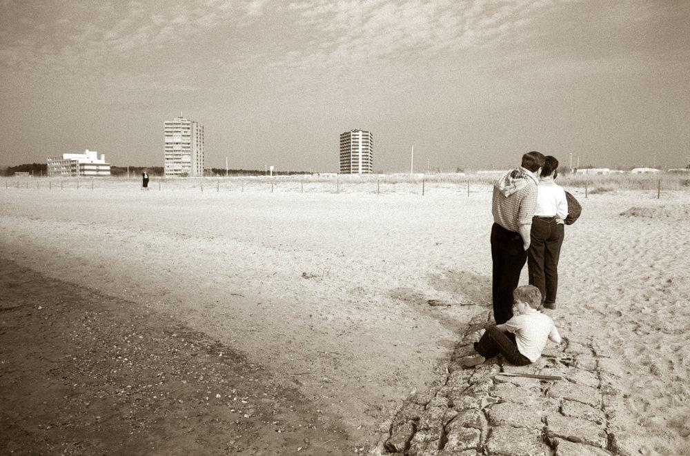 Cuxhaven'87