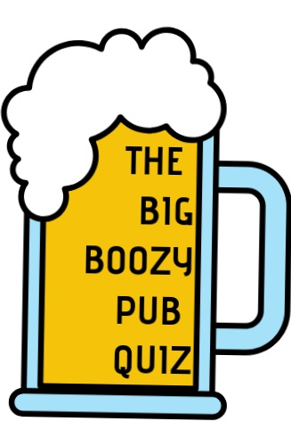 The Big Boozy Pub Quiz