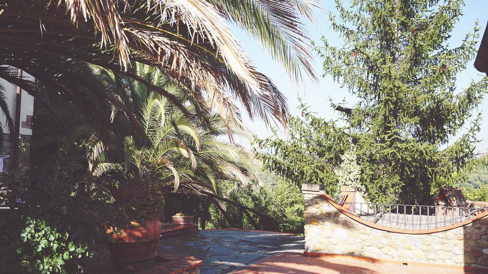 Agriturismo Villa Manetti