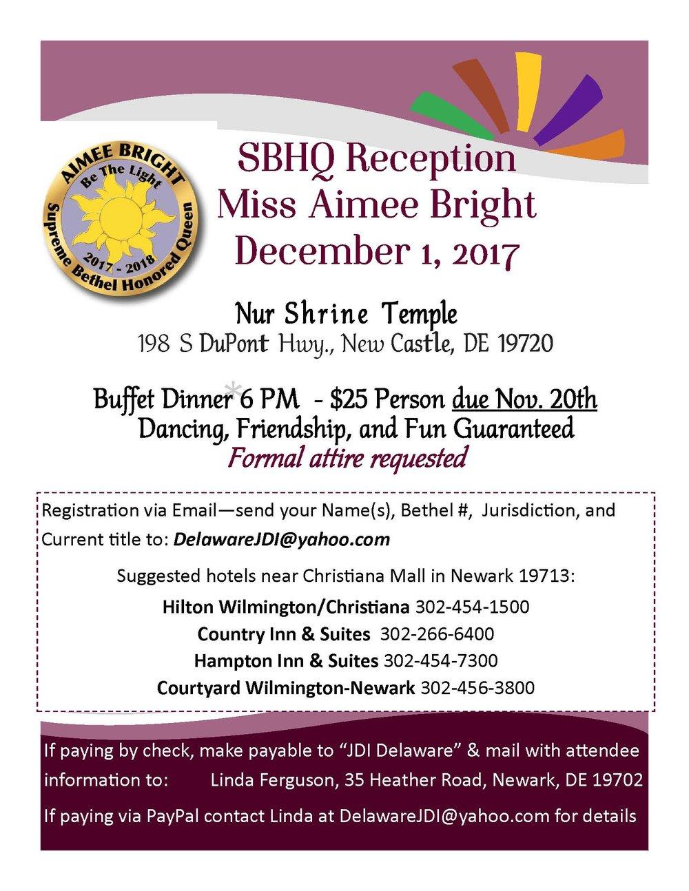 SBHQ Reception.jpg