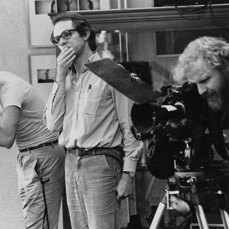Versus: The Life & Films of Ken Loach -