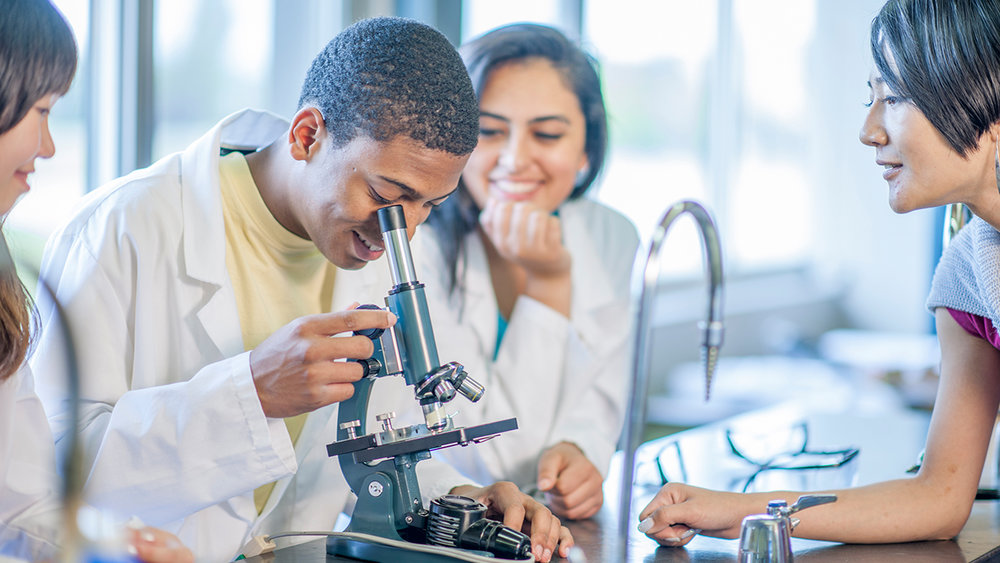 science education - Boosting science literacy and increasing diversity in STEM fields are key to ensuring the future of science. Learn the threats science education faces »