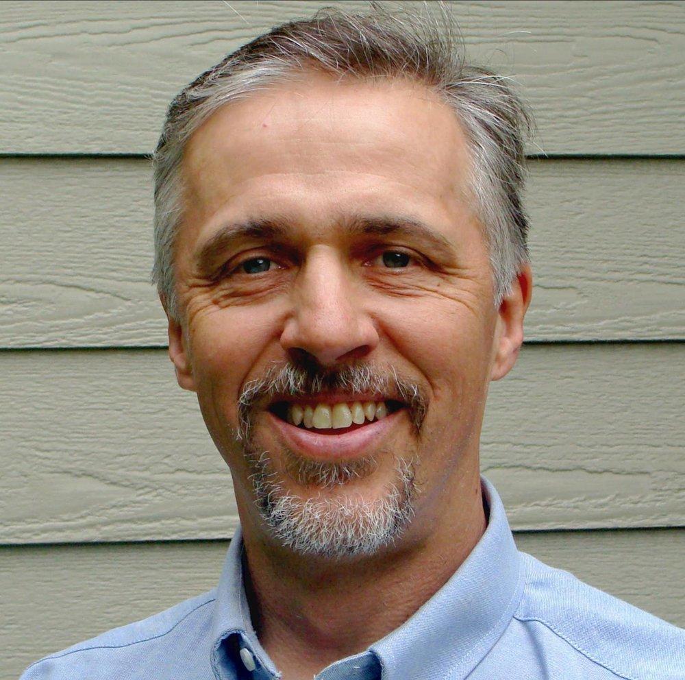 Eric Thorsland