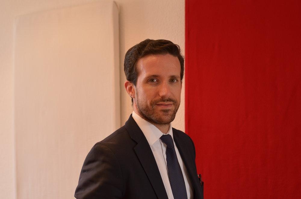 - Bertrand Mariaux est Avocat à la Cour aux barreaux de Luxembourg (liste 1 - prestation de serment en 2011) et de Paris (prestation de serment en 2010), possède un LL.M, est certifié en microfinance et a étudié l'entrepreneuriat social et l'impact investing. Il s'est impliqué dans des projets d'entrepreneuriat social et de microfinance.
