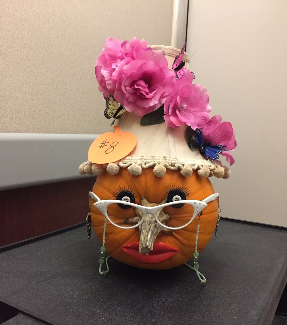 2017 Pumpkin decorating contest entry.jpg
