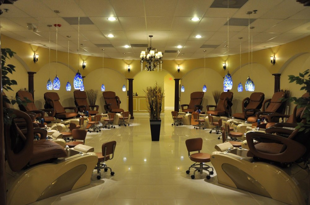 9 Nails & Spa - 9 Spa & Nails is family owned and operated, which helps bring about more of a personal connection with our clients. Our Specialists and family members have been working in Martin County and Port st lucie County for many years, which all experience in beauty industry , together we created 9 Spa & Nails.