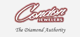 Condon Jewelers - A heartfelt welcome awaits you when you walk into the home of Condon Jewelers. Very often, our customers have remarked about the relaxed and comfortable atmosphere our store offers. We are committed to the highest ethical standards and knowledge in the jewelry industry. If they say that