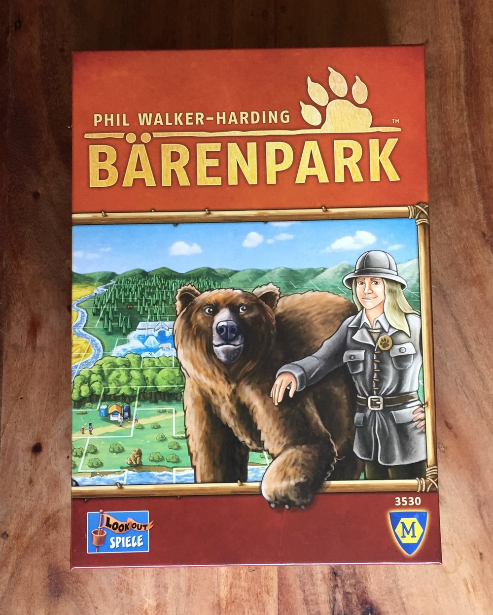 Photos of Bärenpark by More Games Please