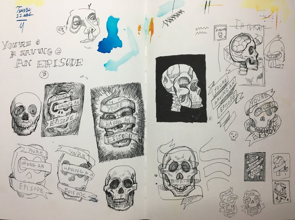 Side Effects - ideas and sketches