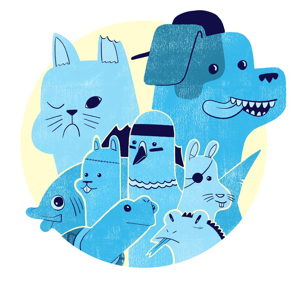HBO Animals